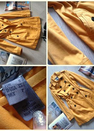 Mango стильное пальто, пальтишко