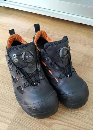 Кроссовки рабочая защитная обувь arbesko 342