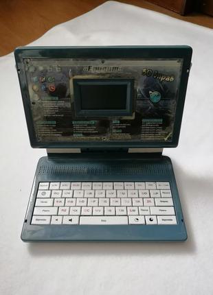 Игрушечный компьютер в подарок к покупке ❤️