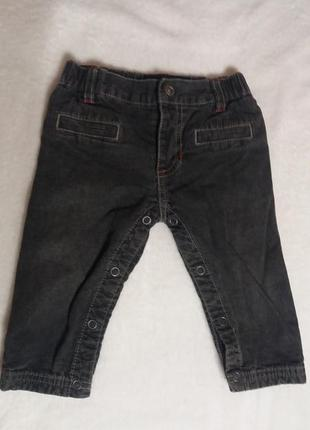 Стильні джинси для хлопчика disney