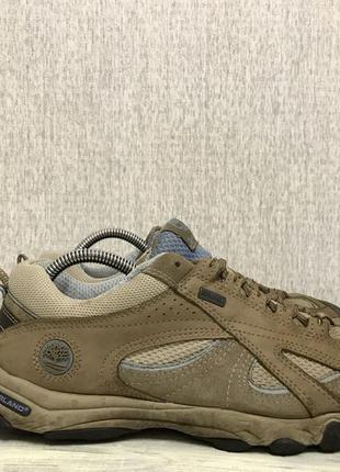Продам кроссовки ботинки timberland gore-tex 40-41p