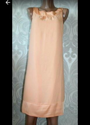 Платье h&m р. 48-50 р