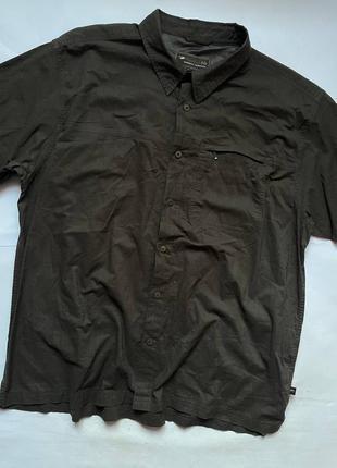 Mountain life тенниска сорочка рубашка олива хаки military