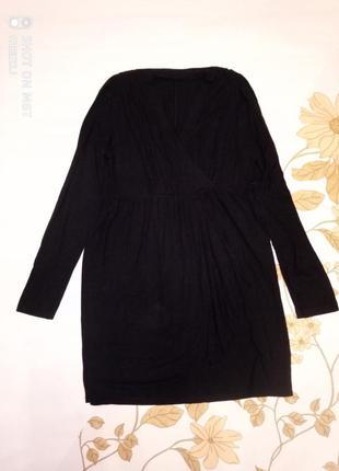Трикотажна сукня, плаття, туніка для вагітних (l, m, xl)