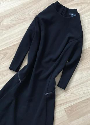 Плотное платье new look