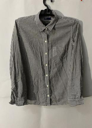 Рубашка gap идеал
