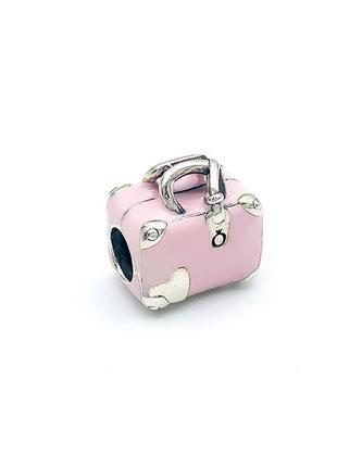 Пандора шарм. pandora. валіза, чемодан .