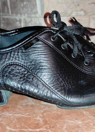 Туфли латина для танцев