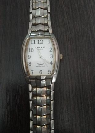 Годинник qmax crystal