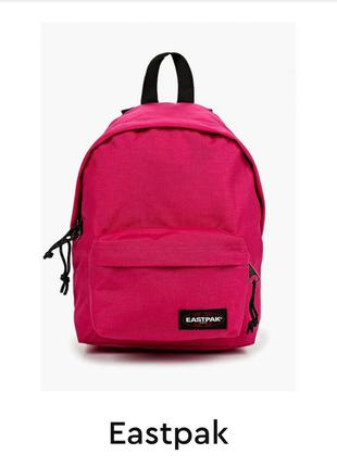 Bangladesh рюкзак eastpak orbit tropical pink ek04375v.100%оригинал.