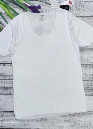 Бельевая мужская футболка livergy