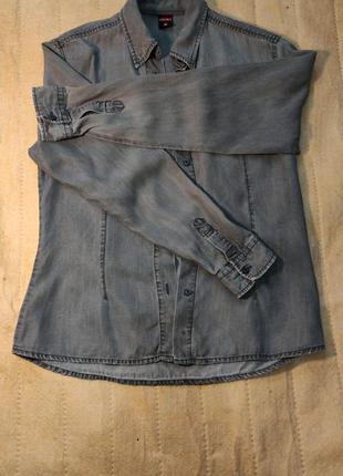 Фирменная женская рубашка colin's