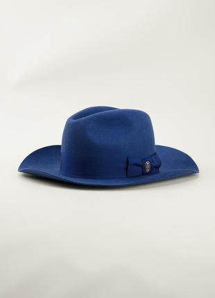 Фетровая шляпа emiliopucci