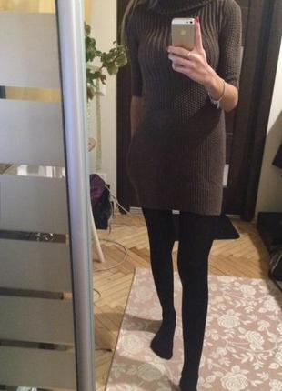 Гольф-плаття