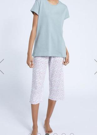 Размер xl коттоновая пижамка из англии