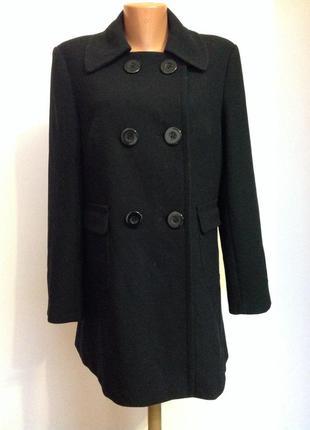 Итальянское демисезонное пальто. /14/ brend marks& spencer