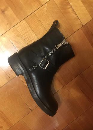 Ботинки attizzare miraton