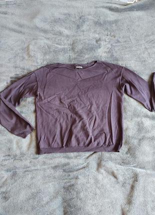 Пуловер жіночий синій marc o'polo xs/s