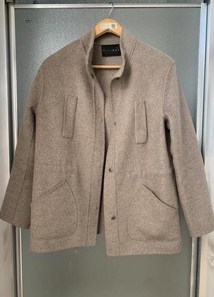 Куртка из итальянской шерсти