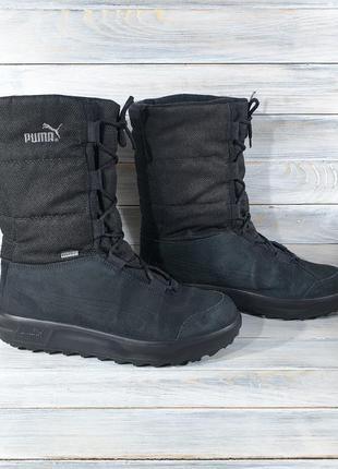 Puma borrasca iii gtx орігінальні чоботи оригинальные сапоги
