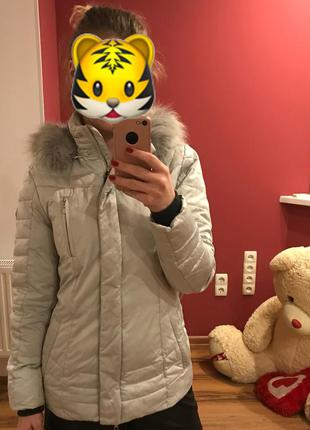 Зимняя куртка northland