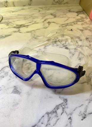 Окуляри для плавання очки для плаванья ныряния