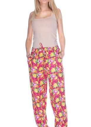Домашние штаны пижама.