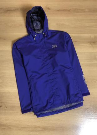 Новая куртка, ветровка helly hansen, оригинал