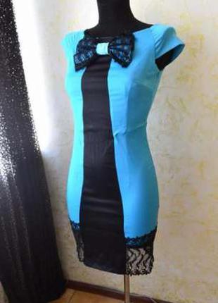 Платье кружево гипюр