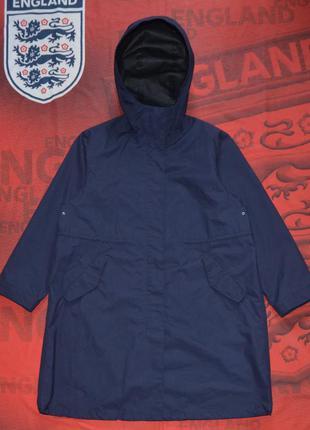 Uniqlo raincoat оригінальний плащ