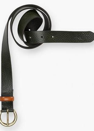 Ремень levis woman contrast loop belt