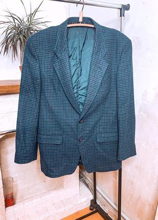 Мужской пиджак , пиджак классика