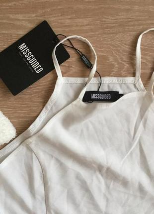 Сексуальна нічна сорочка missguided