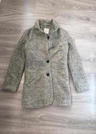 Пальто осеннее весеннее демисезон