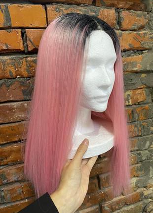 Продам парик в стиле кайли очень красивый