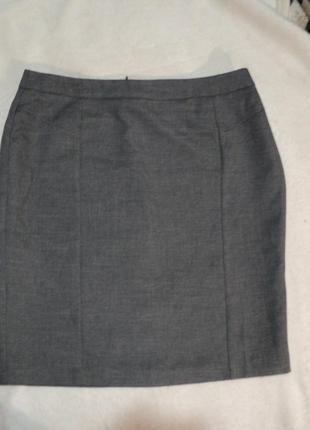 Замечательная юбка - карандаш petite