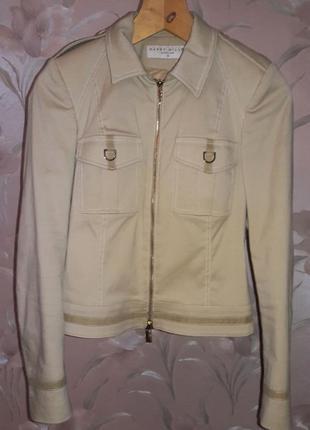 Куртка коттоновая  10 р-р кипр