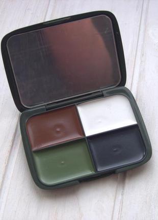 Камуфляжный крем 4-х цветный tonymoly perfect g9 camo cream military camouflage