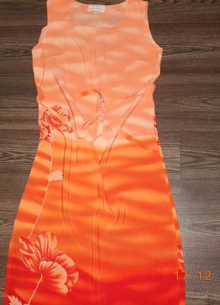 Платье - лето от  van gils
