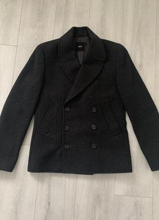 Пальто куртка asos