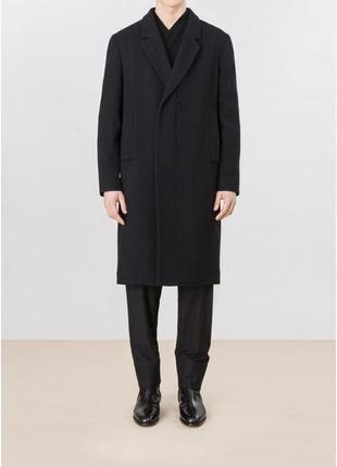 Стильне базове пальто alexandr mcqueen