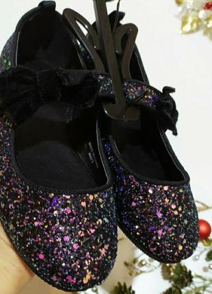 Нарядные туфли kiabi