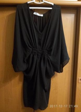 Платье туника от  zara и много других брендовых вещей