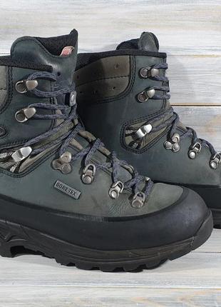 Lowa tibet pro gtx ws оригінальні чоботи