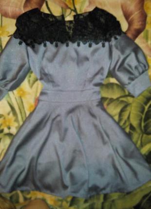 Продам платье фирменное !