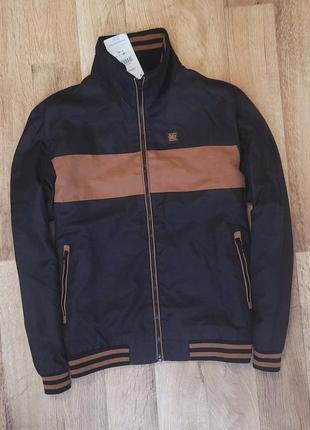 Snsy легкая куртка