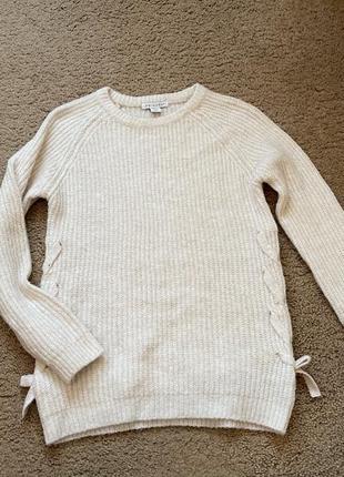 Тёплый и мягенький свитерок