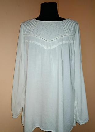 Yessica блуза /// много интересного///