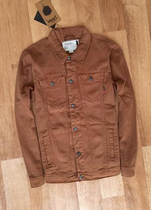 Cropp джинсовая куртка