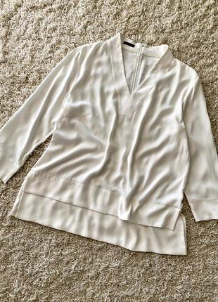 Блуза блузка брендовая escada